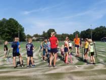 Kinder-sportweek groot succes