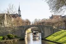 Nieuwe impuls voor stad Sloten, onder andere herinrichting Van der Walplein