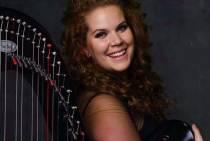 Concert Concordia Joure samen met Iris Kroes, voor ieder wat wils