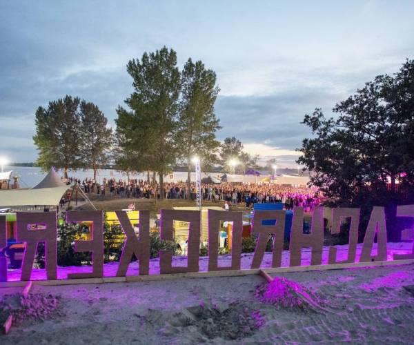 Beachrockers 2021 verplaatst naar 27 en 28 augustus, festival bijna uitverkocht