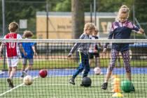 Sociaal Werk De Kear zoekt sportverenigingen