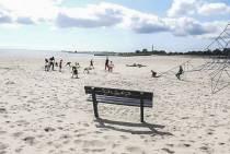 Aangepaste tijden freerunnen strand Lemmer