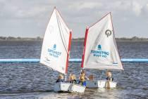 Gratis watersporten voor kinderen 9 t/m 11 september in Delfstrahuizen!