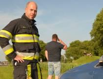 Weet jij wat je moet doen als je een verkeersongeval ziet?