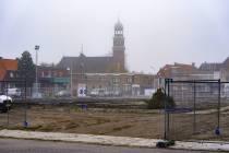 Werkzaamheden voor bouw Albert Heijn XL in Lemmer gestart