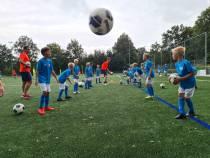 Jumbo-Jako voetbaldagen in Joure groot succes