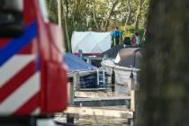 Gevonden lichaam in haven Langweer is inwoner gemeente Westerkwartier