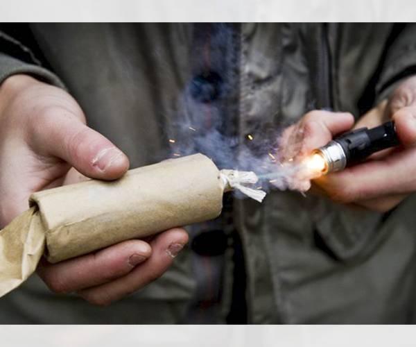 DFM vraagt vuurwerkoverlast te melden