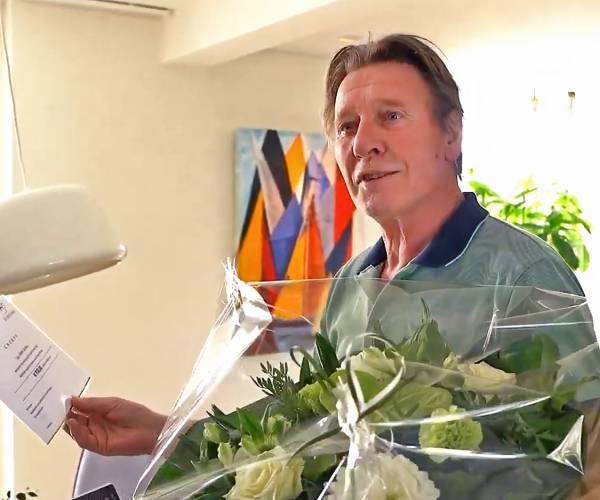 VIDEO / Stoffel Zandstra fan De Lemmer wint Fryske Kultuerpriis 2020