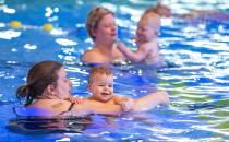 Nog hele maand september aquasporten proberen bij Swimfun