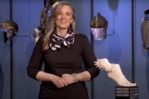 Annemarie Jorna uit Joure winnaar Young Captain Award 2020