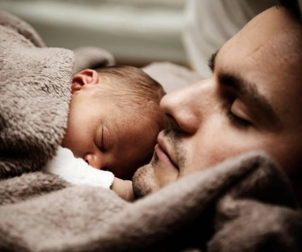 Lockdown babyboom in Fryslân: bijna 24% meer geboortes De Fryske Marren