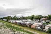 Camping Lemmer wordt volledig toeristisch, kosten ontruimen en opruimen 600.000 euro