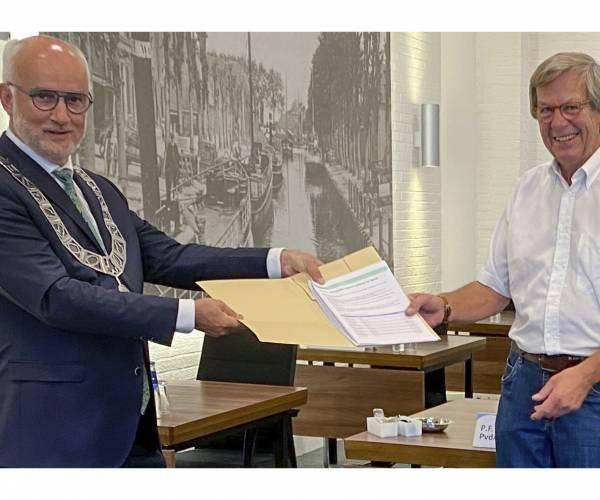 Streep door plannen Villapark Lutsmond-Noord bij Balk, geen villa's in ruil voor stacaravans