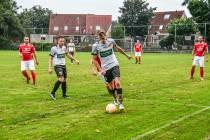 Na 1,5 jaar geen amateurvoetbal Sleat 1 – Langweer 1 6 - 1