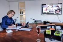De Fryske Marren ondertekent resultaatafspraken Voor en vroegschoolse educatie