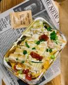Steun de horeca: maak van thuis een culinaire genietplek!
