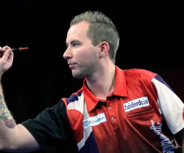Noppert en Van Gerwen vormen team Nederland op World Cup of Darts