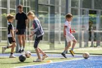 Sportverenigingen, Lit Jim Gean tijdens 'De Wike'