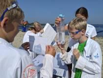 Gebiedsonderwijs moet kinderem rondom de Tsjûkemar omgevingsbewustzijn bijbrengen