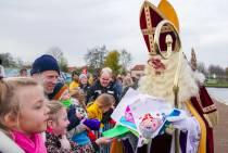 Geen Sinterklaasintocht in Langweer