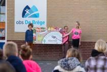 Leerlingen OBS de Brêge winnen gezonde kookworkshop