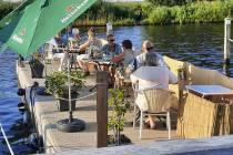 Restaurants in Lemmer en Langweer in Friese top 10