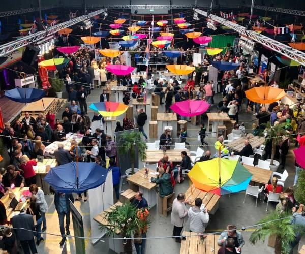 In september opnieuw Werkfestival Súdwest Fryslân