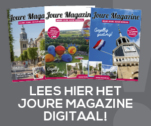 Issuu Joure Magazine