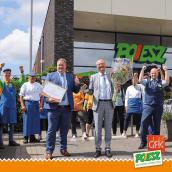 Poiesz is uitgeroepen tot beste supermarkt van Nederland