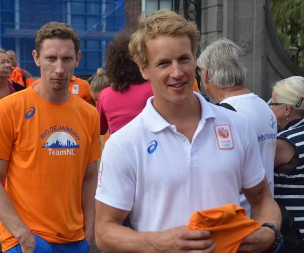 Epke Zonderland zeker van deelname Olympische Spelen