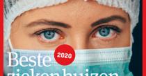 Antonius Ziekenhuis Sneek in top van Elsevier-onderzoek 'De beste ziekenhuizen'