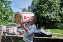 Rabobank en homeQgo werken samen voor duurzame woningen