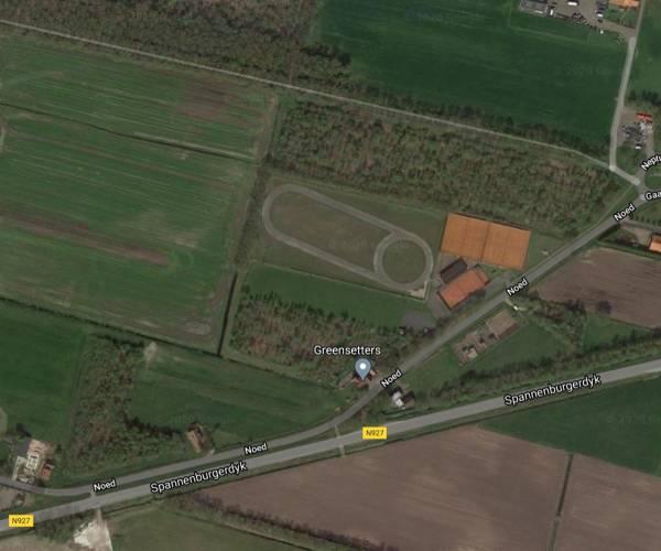 Nieuwbouw basisscholen Sint Nicolaasga bij voorkeur aan westkant Gaastweg