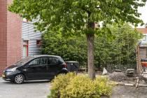 Veertien extra  parkeerplaatsen voor bewoners 't Zand in Joure