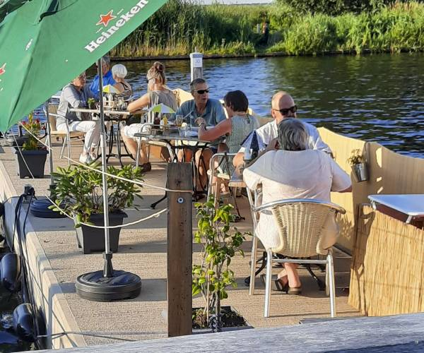 Restaurants in Lemmer en Langweer in Friese top 10