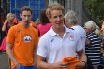 Epke Zonderland heeft zich ingeschreven voor World Cup in Doha