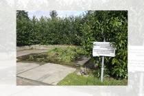 Groenstations vanaf 22 juni dicht door afvaldumping