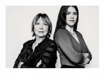 Online lezing Marita en Alma Mathijsen: in gesprek met moeder en dochter