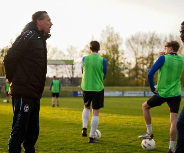 Geen Regiocup voetbal: ook VV Balk raakt leden kwijt