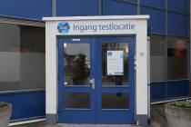 GGD opent zesde testlocatie in Heerenveen