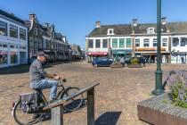 Weigeren terras in Lemmer had te maken met parkeerplaatsen