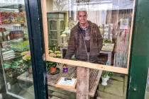 Pieter van Groencentrum Roffel: ,,Wij kunnen tenminste nog iets!''
