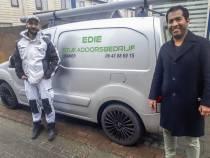 Prominente Fryske Marders steunen campagne Jaap Jonkers (CDA)