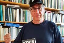Lezing misdaadverslaggever Gerlof Leistra over spannende boeken