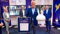 Fiber Max in Joure in de race voor titel Friese Onderneming van het Jaar 2021