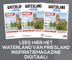 Issuu Waterland van Friesland