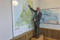 Weblog burgemeester Veenstra van DFM: vijf jaar in De Fryske Marren