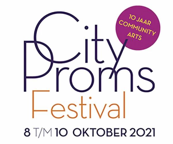 Aftermovie CityProm Festival 2021