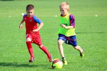 Kinder-sportweek Gemeente De Fryske Marren
